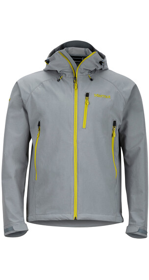 Marmot M's Tour Jacket Grey Storm